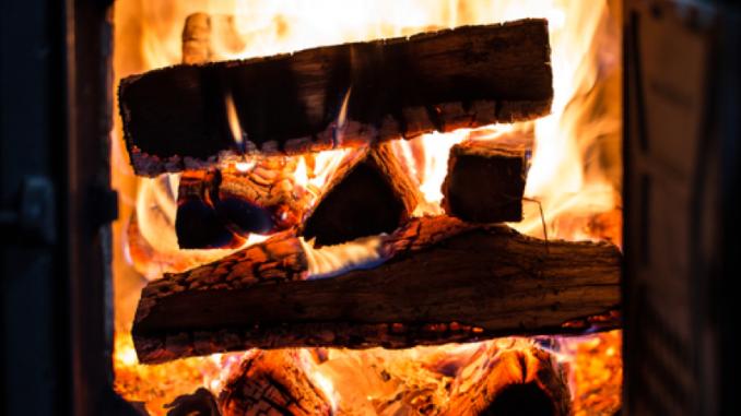 houtkachels steeds populairder