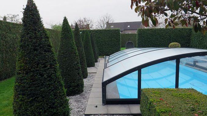 Een eigen zwembad aanleggen wat zijn de mogelijkheden for Eigen zwembad in de tuin