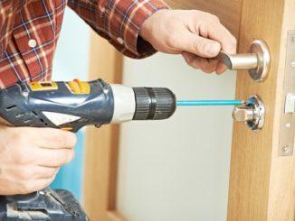 Waarom een slotenmaker inschakelen na een inbraak?