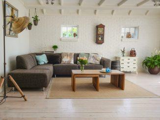 5 klustips voor in je nieuwe woning