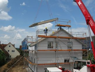 financiering van bestaande- en nieuwbouw woning