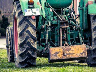 Werkzaam in de bouw? Laat je omscholen tot agrariër!