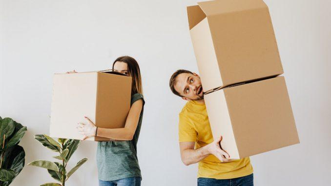 Het uitzoeken van het juiste verhuisbedrijf